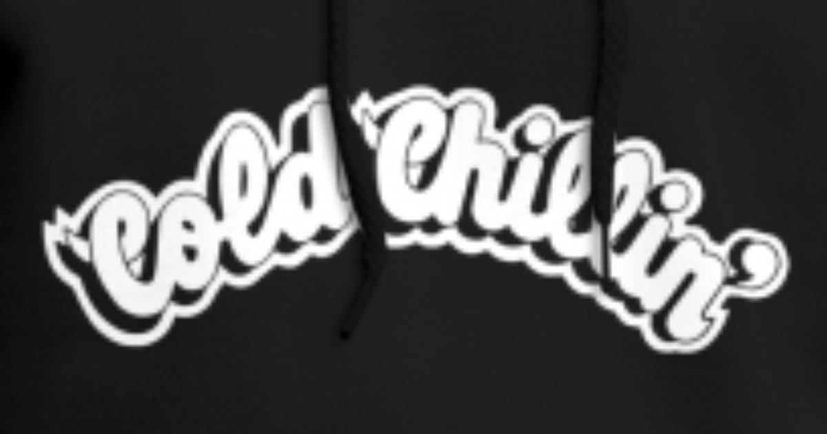 Cold Chillin Old School Classic Hip Hop by LoriRivers | Spreadshirt