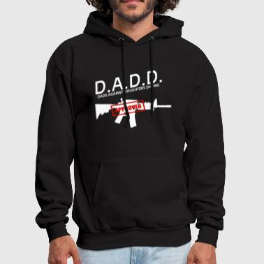 DADS AGAINST DAUGHTERS DATING - Men's Hoodie