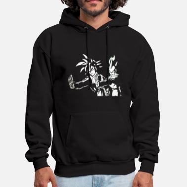 Dragon DRAGON BALL Z PULP FICTION Goku Vegeta - Men's Hoodie