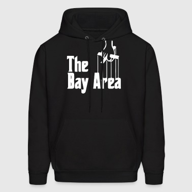 The Bay Area - Men's Hoodie