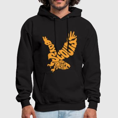 boy scouts of america - Men's Hoodie