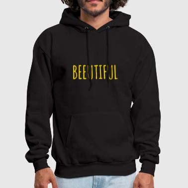 Bee Wasp Hornet Bumble Bee gift idea - Men's Hoodie