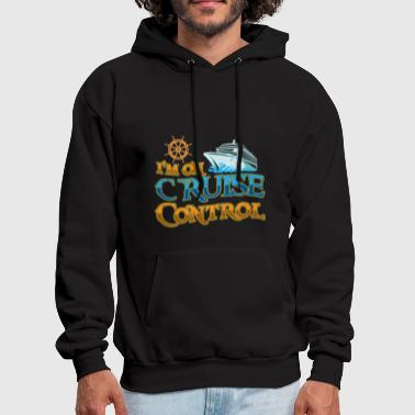 Cruise holiday - Men's Hoodie