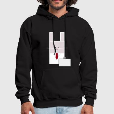 Lawyer Lawyer Rabbit - Men's Hoodie
