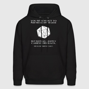 Dungeons And Dragons - Men's Hoodie