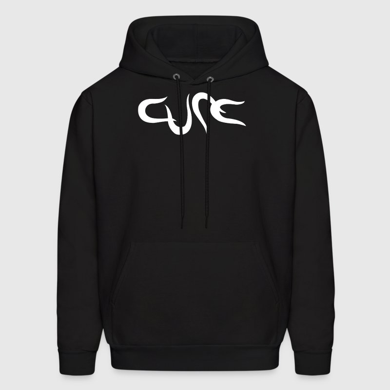 The Cure - Men's Hoodie