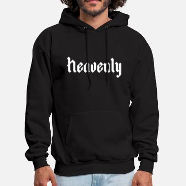 Heavenly HEAVENLY - Men's Hoodie