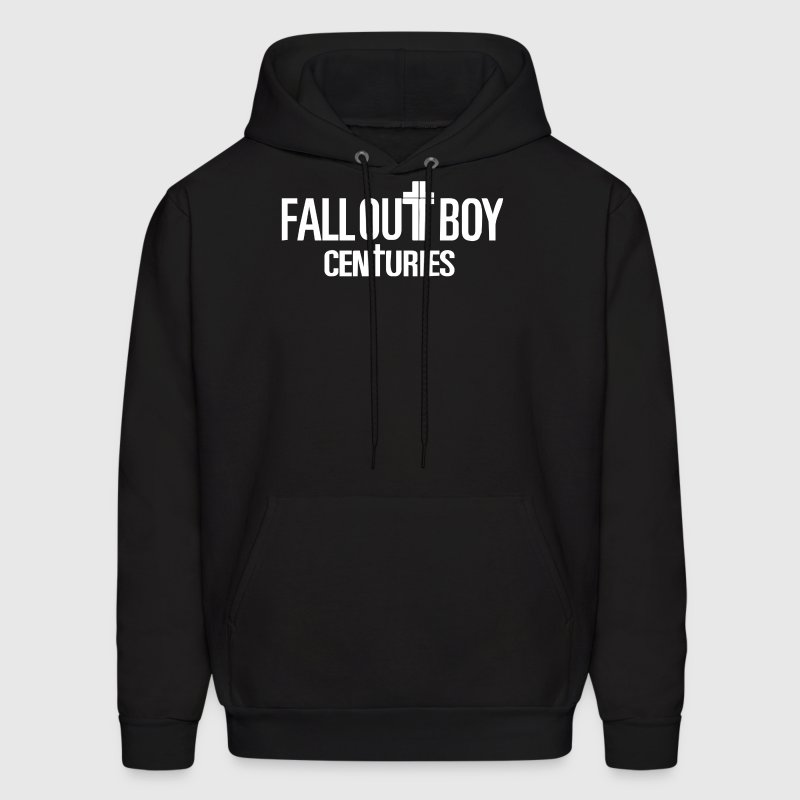 Fall Out Boy Centuries - Men's Hoodie