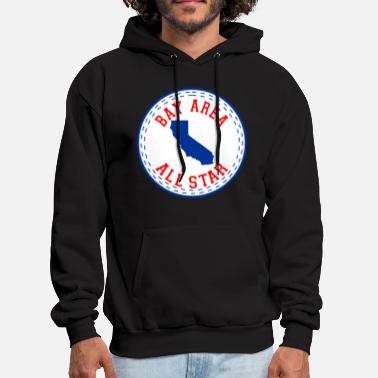 Area Bay Area All Star - Men's Hoodie