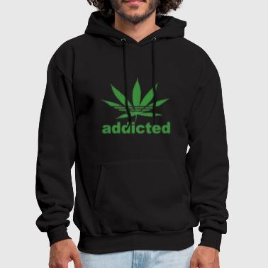 Addicted ADDICTED - Men's Hoodie
