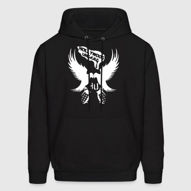 HOLLYWOOD UNDEAD - Men's Hoodie