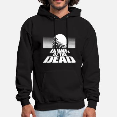 of the De - Men's Hoodie