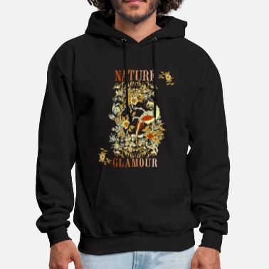 Glamour Nature glamour - Men's Hoodie