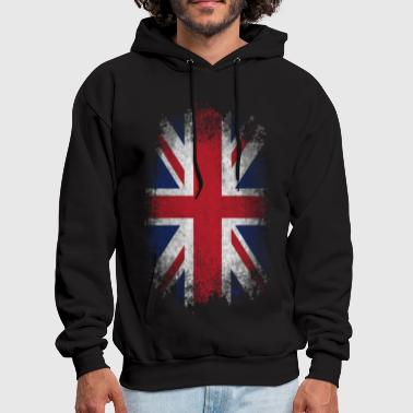 ROCK UK! - Men's Hoodie