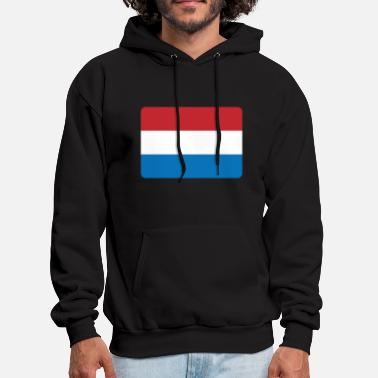 Netherlands THE NETHERLANDS - Men's Hoodie