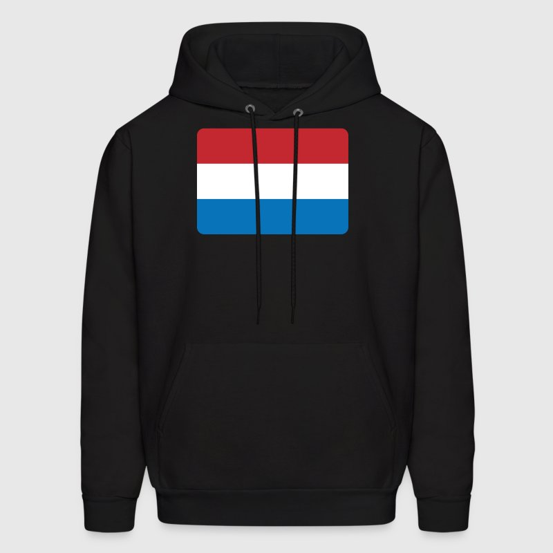 THE NETHERLANDS - Men's Hoodie