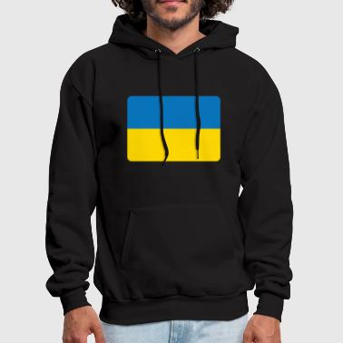 UKRAINE is the no 1 - Men's Hoodie