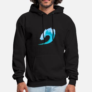Swell Swell - Men's Hoodie