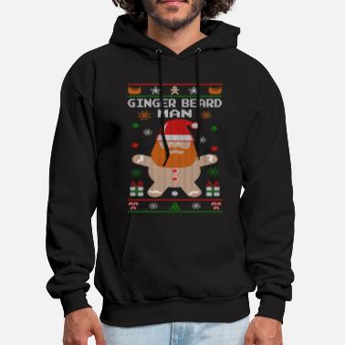 Christmas Casual Pullover Jumper Wellcoda Santa Holidays Mens Sweatshirt