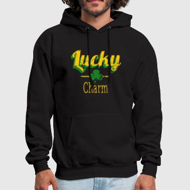 Lucky Charm - Men's Hoodie
