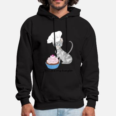 Pastry Chef pastry chef - Men's Hoodie