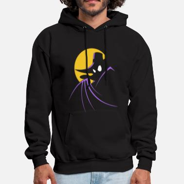 Flap The Terror that Flaps in the Night - Men's Hoodie