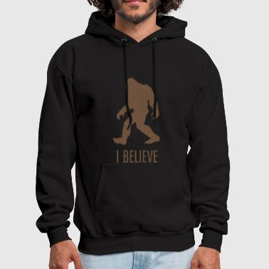 Bigfoot Bigfoot - Men's Hoodie