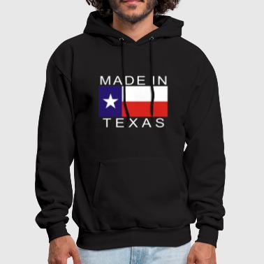 Holdem Made In Texas - Men's Hoodie