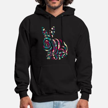 Classic Rock Feed Your Head - Men's Hoodie
