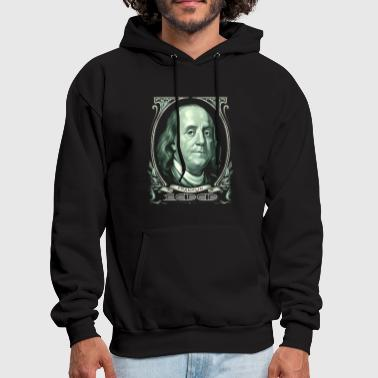 BIG CASH MONEY - Men's Hoodie