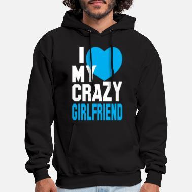 Shop Boyfriend Girlfriend Hoodies Online Spreadshirt