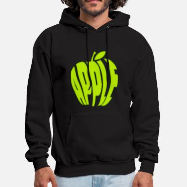 Apple APPLE - Men's Hoodie