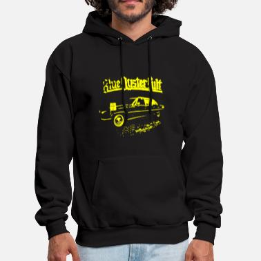 Cult Blue Oyster Cult - Men's Hoodie