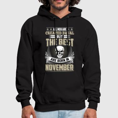 Legend NOVEMBER - Men's Hoodie