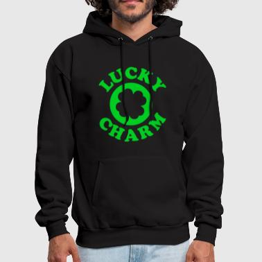 Lucky Charm - Lucky Charm - Men's Hoodie