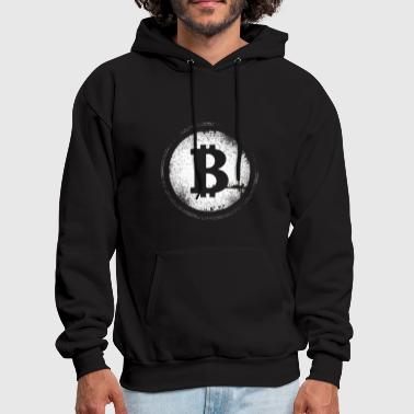 Cryptocurency - Men's Hoodie