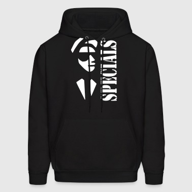 the specials - Men's Hoodie