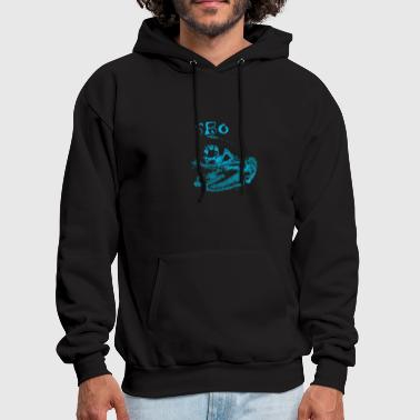 South Beach South Beach Original - Men's Hoodie