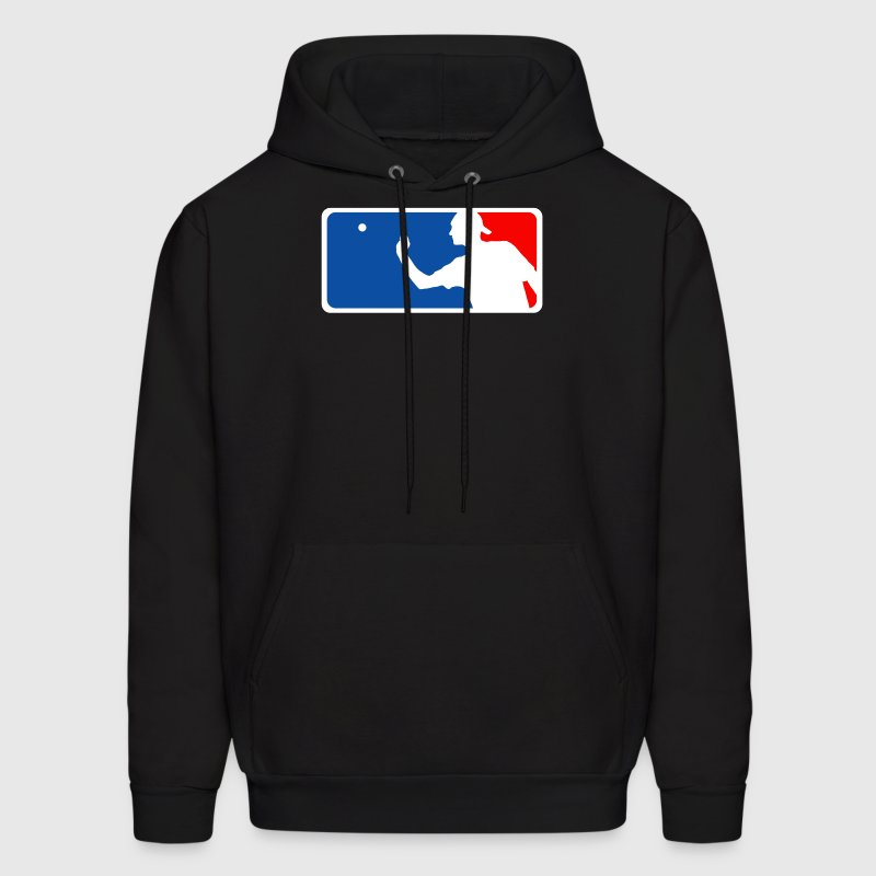 Major League Beer Pong - Men's Hoodie