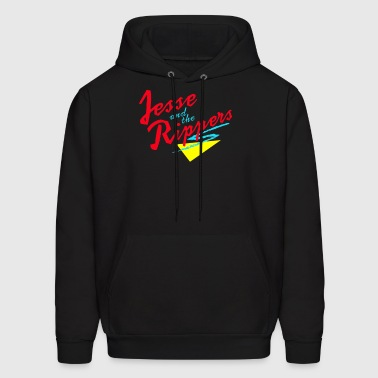 Jesse and the Rippers - Men's Hoodie