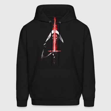 Star Wars Force Awakens Kylo Ren Sith - Men's Hoodie