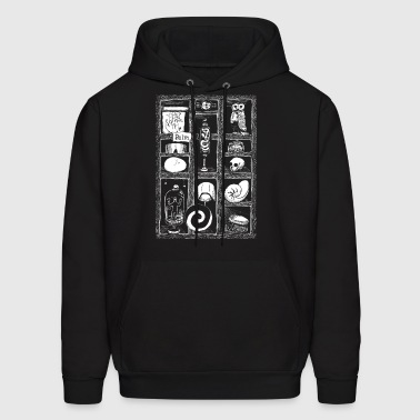 cabinet of curiosities - Men's Hoodie