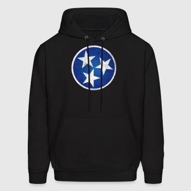 Tennesse State Flag - Men's Hoodie