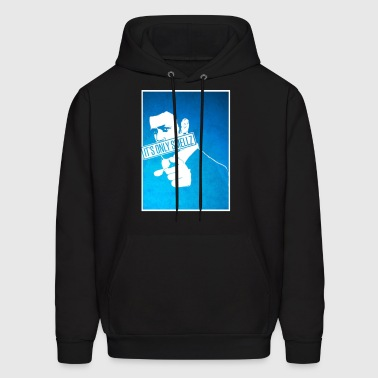 It's Only Smellz Rocco - Men's Hoodie