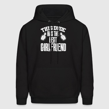 girlfriend - Men's Hoodie