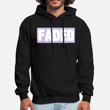 Faded FADED - Men's Hoodie