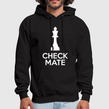 Checkmate Checkmate - Men's Hoodie