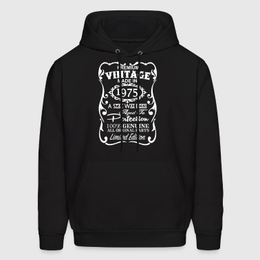 40th Birthday Gift Ideas for Men and Women Unique - Men's Hoodie