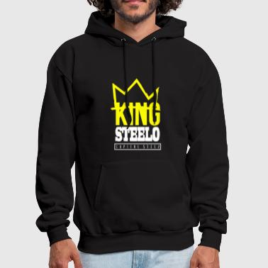 Capital STEEZ KING STEELO - Men's Hoodie
