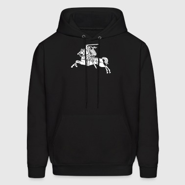 the chaser - Men's Hoodie